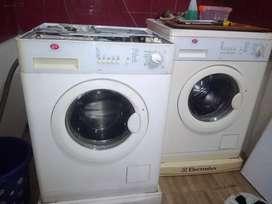Mesin cuci Lux electrolux rusak Jakarta dan sekitarnya