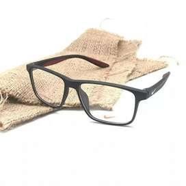 kacamata nike model 7092 + lensa minus