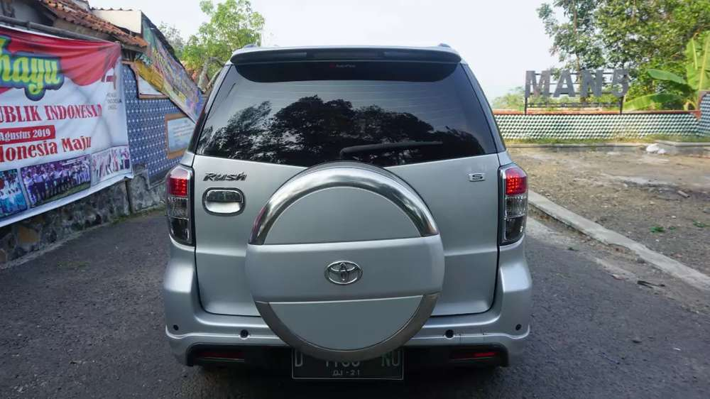 Dijual Daihatsu Taruna FGX Telukjambe Timur 65 Juta #24