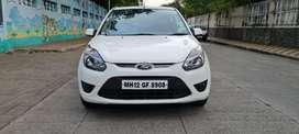 Ford Figo 1.2P Titanium MT, 2010, Petrol