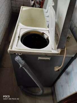 I want to sale washing machine