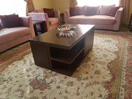 New Drawing Room Center Table