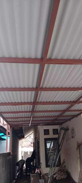 Kanopi atap alderon 2949