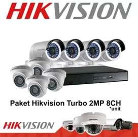 Pusatnya Pemasangan Camera CCTV HD -