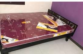 New wooden beds, matreseses, dining tables, brand new