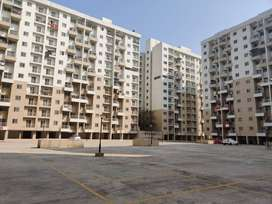 *Come on for Sale of % 1BHK % Flat  located In Somatane Phata.*