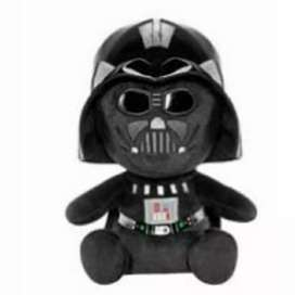 Boneka Star Wars Darth Vader Changi Original