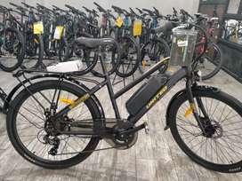 Sepeda Listrik united E Bike Nebular Promo Kredit Free admin