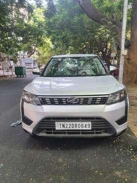 Mahindra XUV300 W6 Diesel, 2019, Diesel