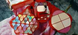 Imported makeup kits