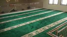 Karpet mejid dan Mushola hight class import turky