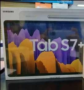 Samsung Tab S7+ 8/256GB Sein Free Watch Active 2 44mm