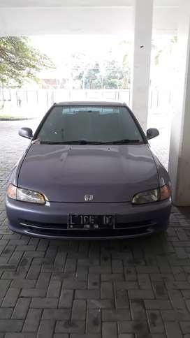 Honda Civic Genio 95 Limited edition joss barang dobel