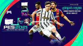 Pes 2021 Gembox Ps 3