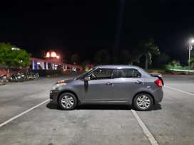 Maruti Suzuki Swift Dzire 2013 Diesel 105000 Km Driven