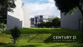 Dijual Tanah Kavling Premium Kebayoran Residence Bintaro, AM-4341