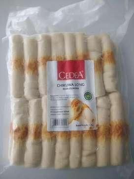 CedeA Chikuwa long 1kg
