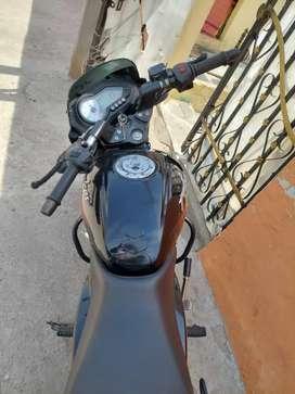 Pulsar 150 cc bs4 model