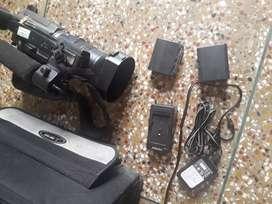 Sony pd 170