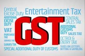 GET GST REGISTRATION