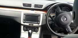 Volkswagen Passat AT 2.0TDI, 2011, Diesel