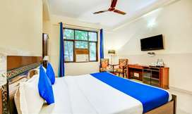 PG FOR BOYS DOUBLE SHARING ROOM