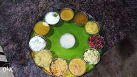 South Indian cook available