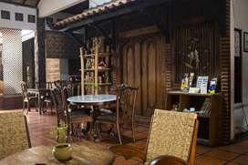 Hotel Rumah Palagan Guesthouse, Penginapan Fasilitas Lengkap