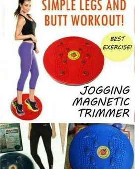 Jogging magnetik