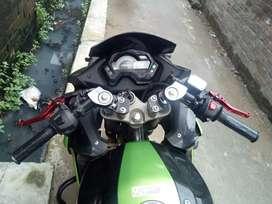 Urgent sale my bike..