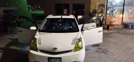Prius 08 registered 13 Available
