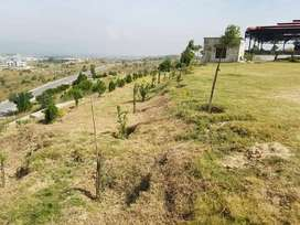 Echs d18 prime location plot for sale Block H
