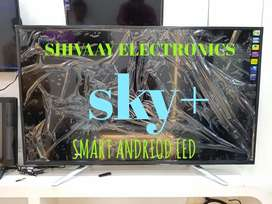 SALE IN IMPORTED SMART ANDRIOD LED TV'S