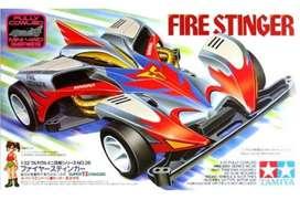 Tamiya Fire Stinger