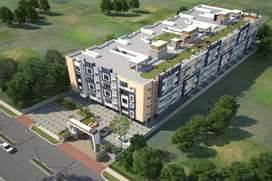 1BHK Flat for sale in a Township at Jaitala within NMC Limits