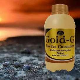 GAMAD GOLD 500 ML