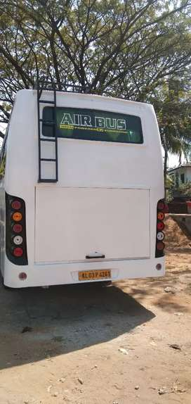 Tourist bus 34 seat