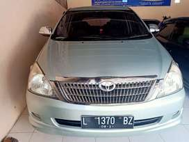 Innova G Diesel 2005 Turbo!!