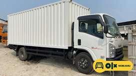 [Truck Baru] Mobil Baru Isuzu NMR 71 TSIDL Dealer Mobil Termurah