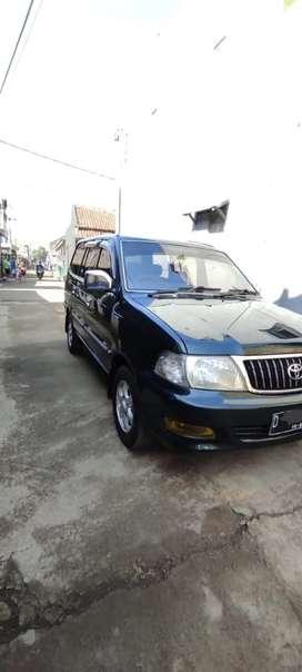 Kijang LGX 2001