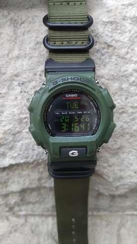 Casio Gshock G-Shock DW003