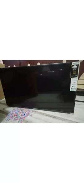 Sony TV 4k full HD 43' inches