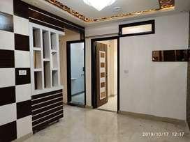 2 BHK FLAT IN DWARKA MOR NEAR MARKET SCHOOL BANKS ATM