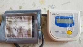 Citizen Blood Pressure Digital Machine
