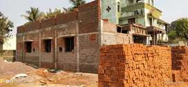 2BHK BUNGALOWS For Sale at Near Mile stone school Durga Nager
