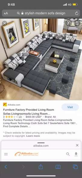 Neeraj sofa repair