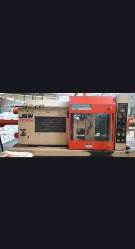 Injection Moulding Machine 100T