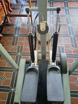 Home gym appliance