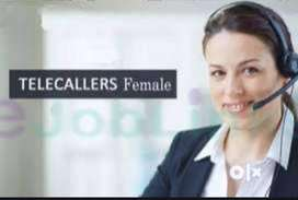 Telecaller for Direct Company No amount paid at any stage