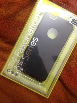 Hoco orignal cover for iphone 6, 6s in black